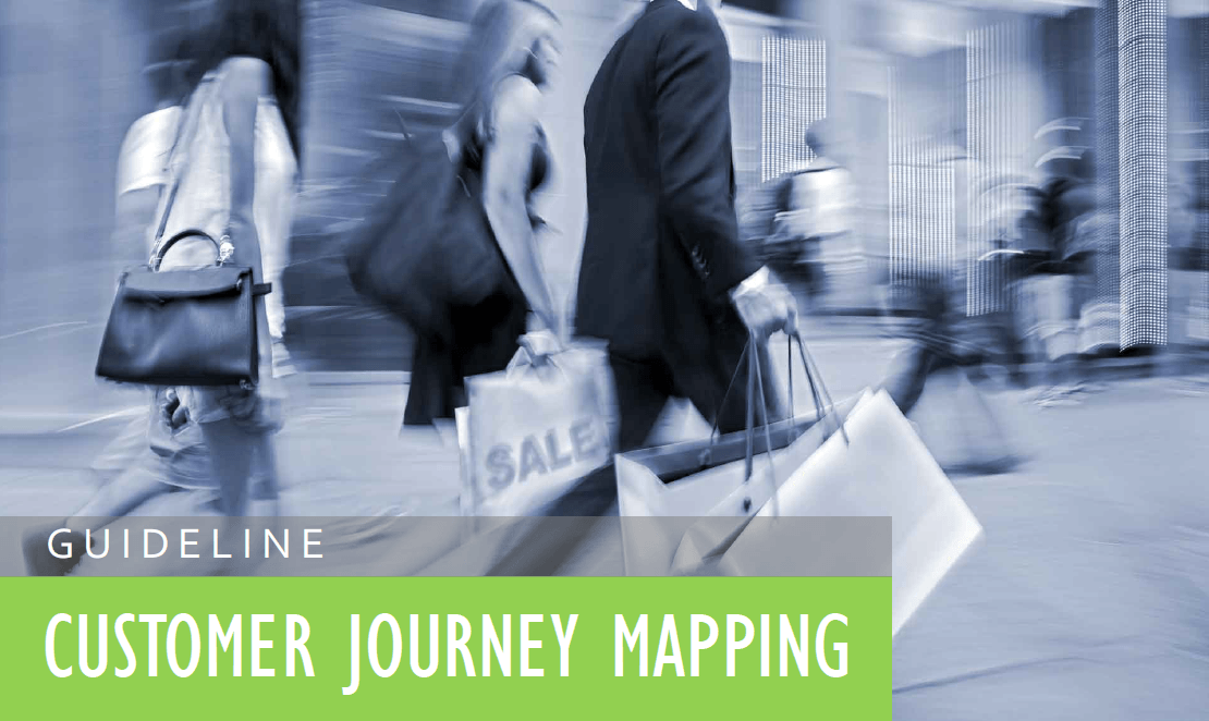 Guideline Customer Journey Mapping