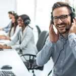 CX customer service center