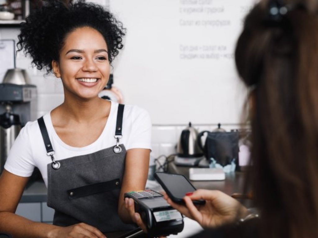 Customer Journey am point of sale