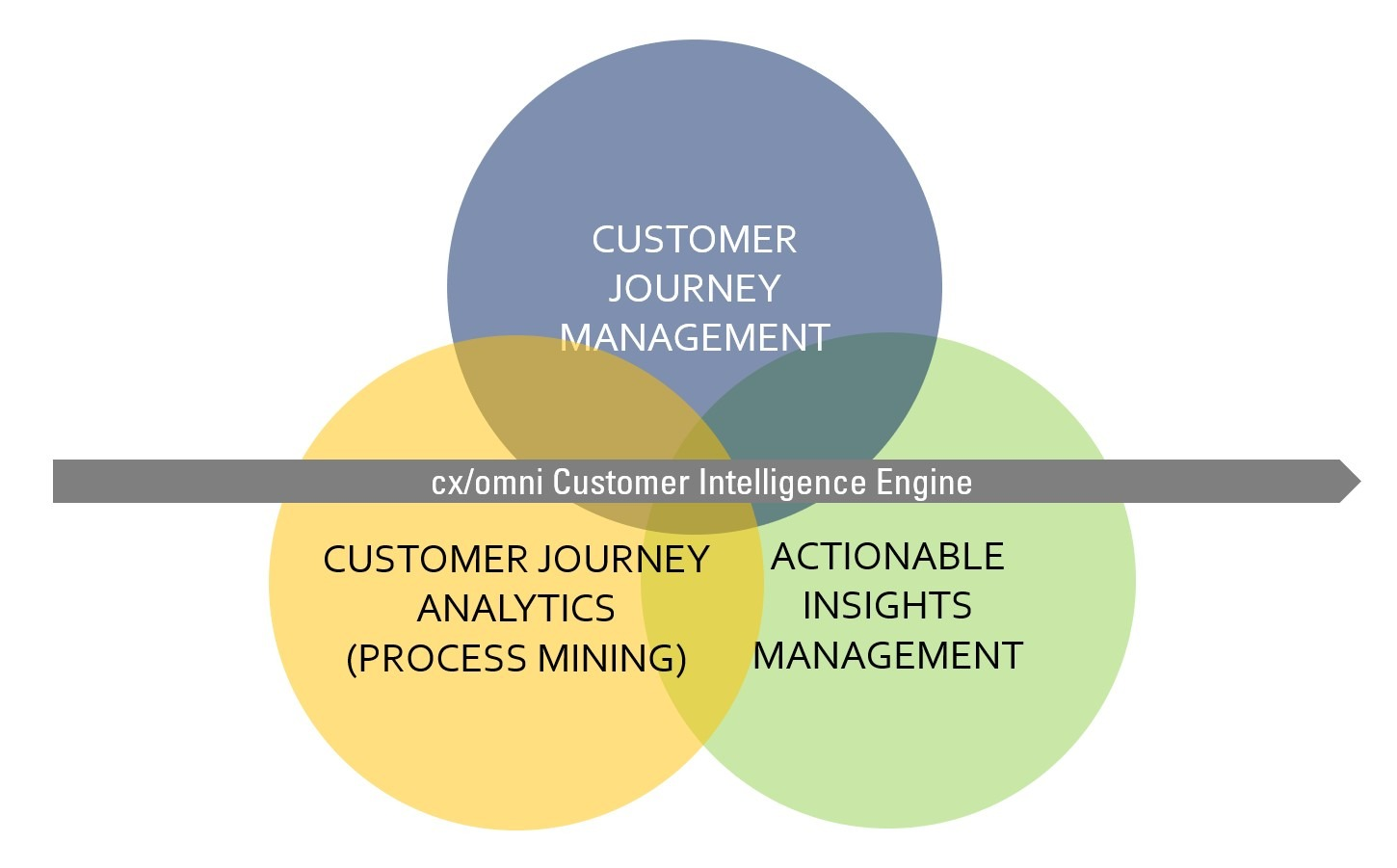 Customer Experience Management Cloud